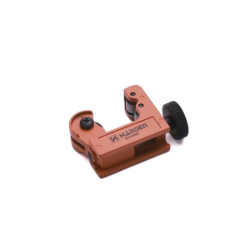 Mini cortador de tubos